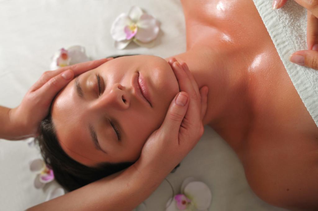 Massage Wuppertal Ganzkörpermassage