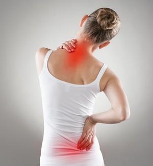 Rückenschmerzen Wuppertal