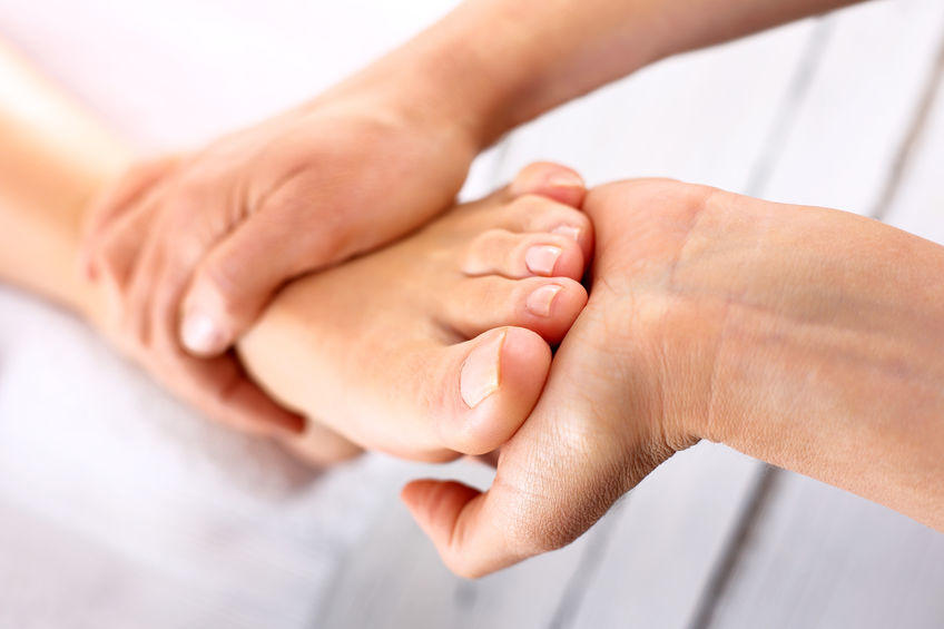 Massage Wuppertal Kräuterstempelmassage