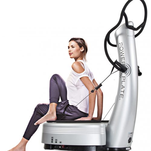 Power Plate Wuppertal